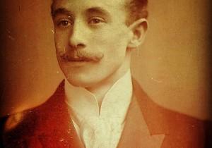 John Lockie.